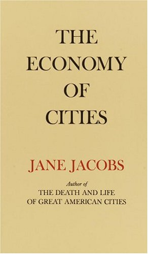 The Economy Of Cities front-1024933