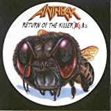 Anthrax Return of the Killer A's: Best of