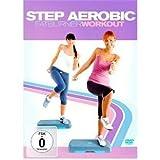 echange, troc Step Aerobic Fatburner Workout