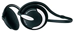Sennheiser  PMX 60 Lightweight Portable Headphones with Neckband