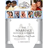 41FH4aNF%2B7L. SL160 SS160  The Marriage Manual & Handbook: Practical Application to Proven Principles (Paperback)