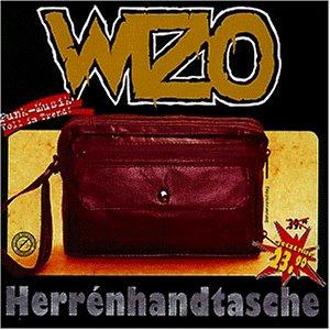 WIZO - Herrénhandtasche - Zortam Music
