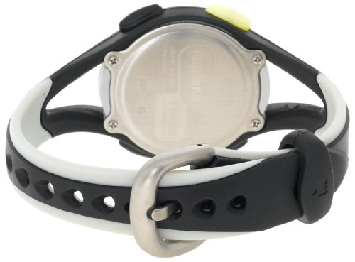 Timex Women's T59201 Ironman Triathlon Sleek 50-Lap Resin Strap Watch