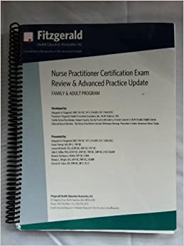 Fitzgerald adult nurse practitioner review course