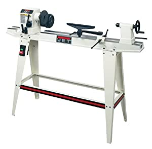 Amazon Com Jet 708352 Jwl 1236 Woodworking Lathe 12 Inch