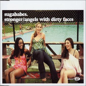 Sugababes-Stronger-PROMO-CDR-FLAC-2002-LoKET Download