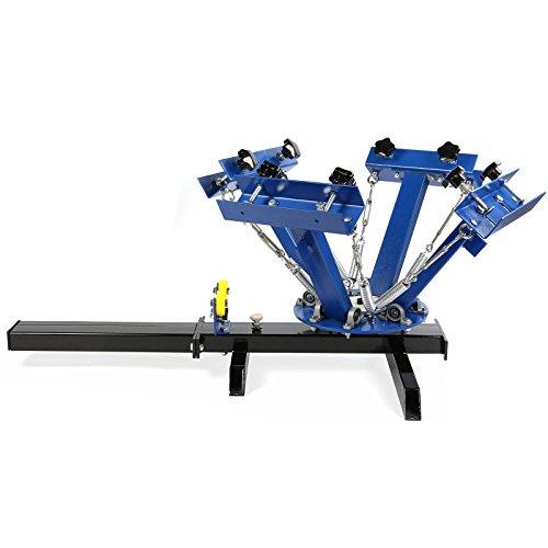 silk screen printing machine for t shirts