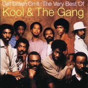 Kool & The Gang - Get Down On It - The Very Best Of Kool & The Gang - Zortam Music
