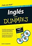 img - for Ingles Para Dummies Audio Set[SPA-INGLES PARA DUMMIES AUDI D][Spanish Edition][UNABRIDGED][Compact Disc] book / textbook / text book