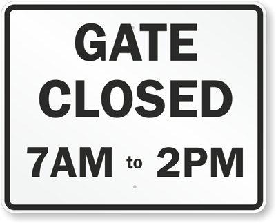Custom Safety Gates