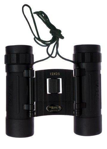12x25 Binoculars