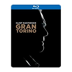 Gran Torino (SteelBook Packaging) [Blu-ray]