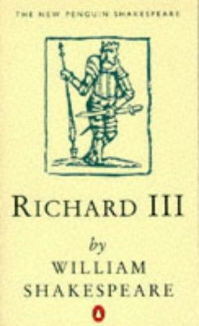 Richard III (Penguin) (Shakespeare, Penguin), Shakespeare,William