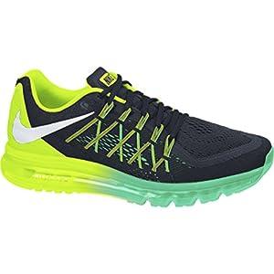 Mens Nike Air Max 2015 Running Shoes (13)