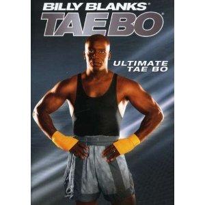 Billy Blanks Ultimate Tae Bo - Region 0