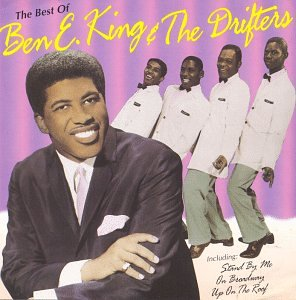 Ben E. King - The Best of Ben E. King & The Drifters - Zortam Music