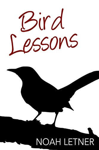 Book: Bird Lessons by Noah Letner