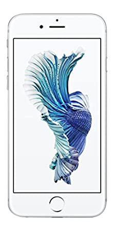 Apple iPhone 6S 4 g Smartphone (SIM unique iOS NanoSIM/DC-GSM/EDGE/HSPA + HSDPA-TD SCDMA UMTS/LTE)