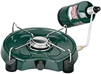 Coleman 2000004125 1-Burner Low-Profile Stove by Coleman