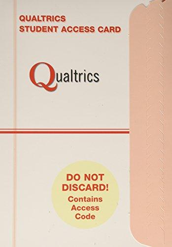 Buy Qualtrics Now!