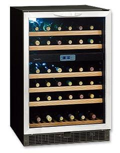 Danby Silhouette 51 Bottle Wine Cooler