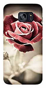 TrilMil Printed Designer Mobile Case Back Cover For Samsung Galaxy S7