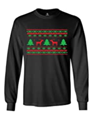 Festive Threads Christmas Sweater Assorted