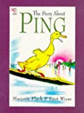 The Story About Ping (Red Fox Picture Books) (0099294214) by Flack, Marjorie
