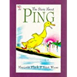 The Story About Ping (Red Fox picture books)by Marjorie Flack
