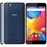 Azzil Tempered Glass 2.5D Curved Edge 9H Hardness Screen Protector For Xolo Era 4K