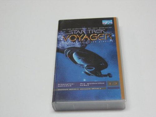 Sale alerts for  Star Trek: Voyager - Covvet