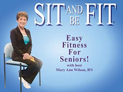 Sit and Be Fit: Arthritis Workout