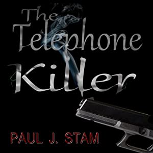 The Telephone Killer Audiobook