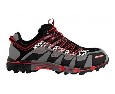 Inov-8 Men's Roclite 319 Urban Runner,Slate/Red,9 M US
