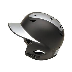 Buy Diamond Sports Junior Youth Painted Matte Finish Batter's Helmet by Diamond Sports
