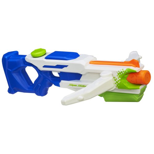 Nerf Super Soaker Tri Strike Crossbow Soaker