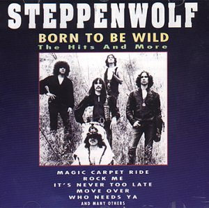 Steppenwolf - Hits & More - Zortam Music