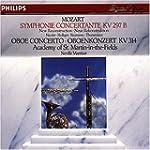 Sinfonia Concertante KV 297 B - Oboen...