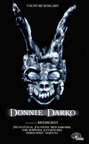 Donnie Darko [VHS]