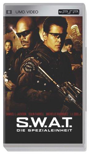 S.W.A.T. - Die Spezialeinheit [UMD Universal Media Disc]