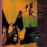 The Essential King Crimson - Frame By Frame