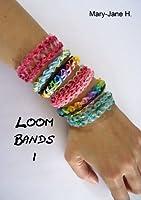 Loom Bands 1 - Facile