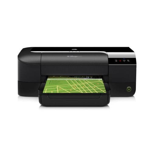 HP OfficeJet 6100 ePrinter H611a Tintenstrahldrucker (USB, LAN, WLAN)