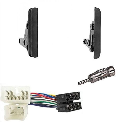cadre-de-radio-adaptateur-autoradio-2-din-pour-toyota-raw-4-celica-highlander-mr-2-4-runner
