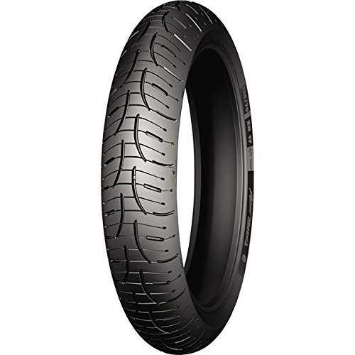 Touring Radial Tire - 120/70R17