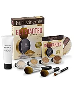 bareMinerals Get Started Kit with Bonus Gift - Deep