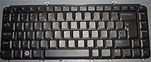 Dell Inspiron 1545 Negro Reemplazo Reino Unido Ordenador Teclado (KEY49)
