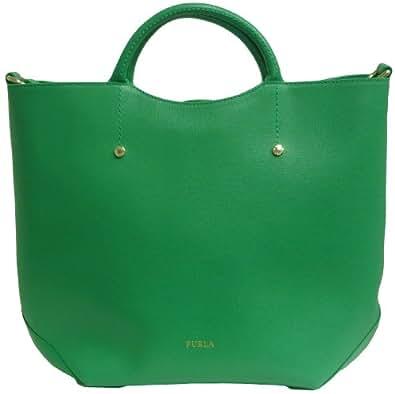 Furla Arianna Shopper (Emerald)