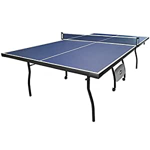 Hlc full size indoor fitness table tennis table with net - Full size table tennis table dimensions ...