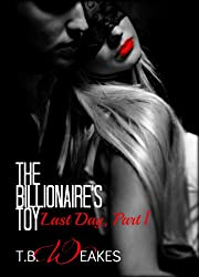 The Billionaire´s Toy (Last Day Book 1)